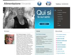 alimentazionevincente.it