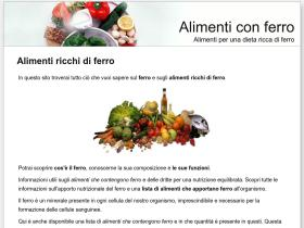 alimentiferro.it