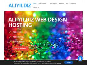 aliyildiz.co.uk