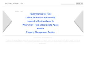 all-american-realty.com