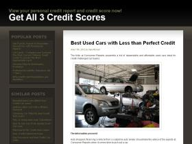 all-credit-scores.info