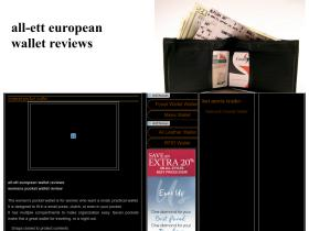 all-ett-europeanwalletreviews.blogspot.com