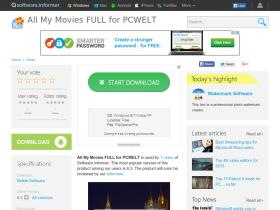 all-my-movies-full-for-pcwelt.software.informer.com