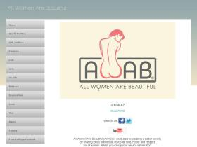 all-women-are-beautiful.com