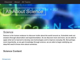 allaboutscience.org