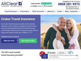 allclearcruise.co.uk