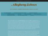 alleghenyechoes.com