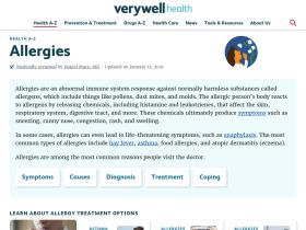 allergies.about.com