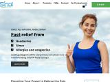 allergy-relief-sinol.com