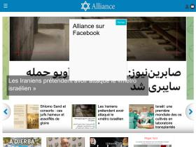 alliancefr.com