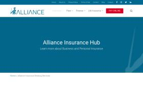 allianceinsurance.com.au