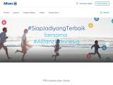 allianz.co.id