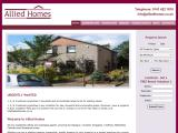 alliedhomes.co.uk