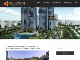 allieiswired.com