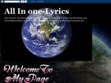 allinonelyrics.blogspot.com