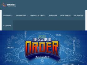 allnationsnj.org