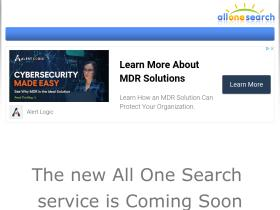 allonesearch.com