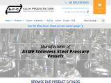 alloyproductscorp.com