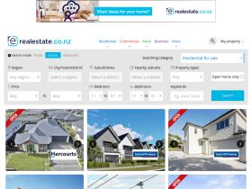 allrealestate.co.nz