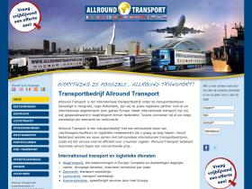 allround-transport.com