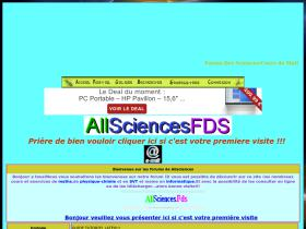 allsciences.superforum.fr
