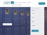 allstorageproducts.com
