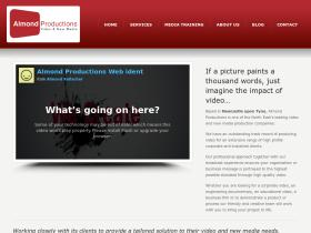 almondproductions.co.uk
