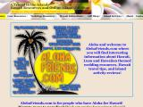 alohafriends.com