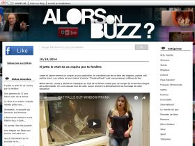 alorsonbuzz.blogs.dhnet.be