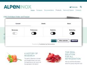 alpeninox.it