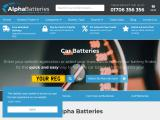 alpha-batteries.co.uk