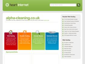 alpha-cleaning.co.uk