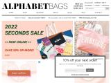 alphabetbags.com