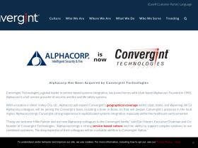 alphacorpsecurity.com