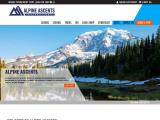 alpineascents.com