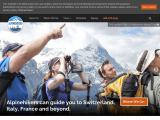 alpinehikers.com