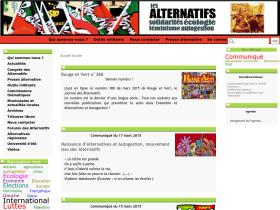 alternatifs.org