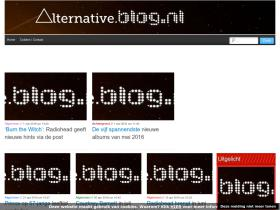 alternative.blog.nl