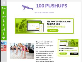 alternative100pushups.com