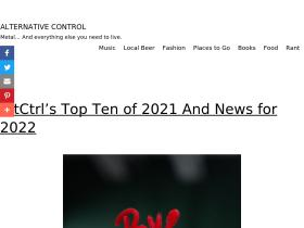 alternativecontrolct.com