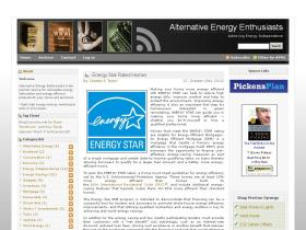 alternativeenergyenthusiasts.net