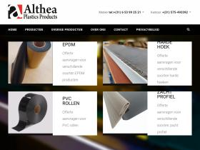 altheaproducts.eu