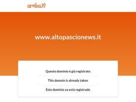 altopascionews.it