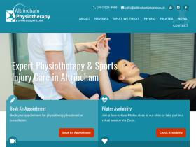 altrinchamphysio.co.uk