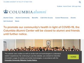alumni.columbia.edu