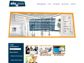 alusign.pl