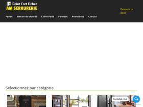 am-serrurerie.fr