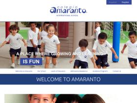 amaranto.edu.mx