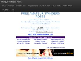 amateur-swingers-posts.com