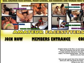 amateurfacesitters.com